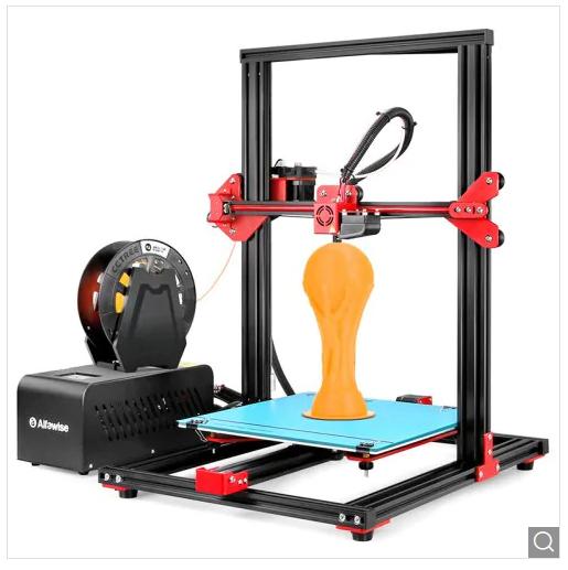 Combien coûte L'imprimante 3D Low-cost creality CR10