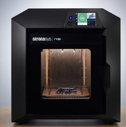 Combien coûte une Imprimante 3D F120 de Stratasys