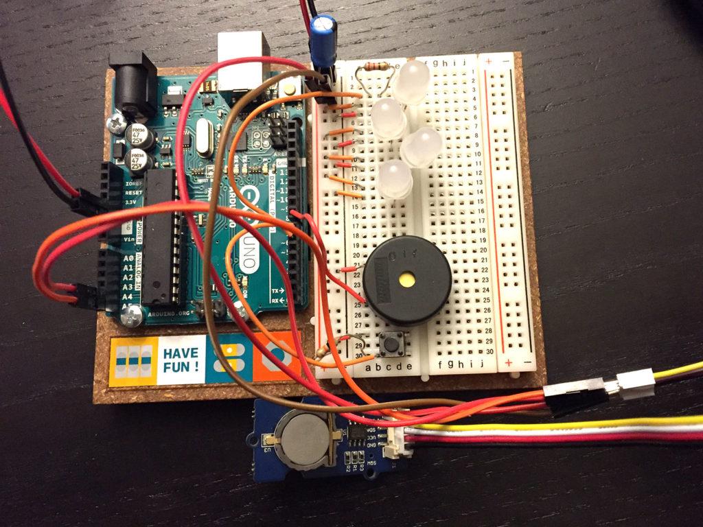 Prototype fonctionnel moche ingénieur prototypage designer créatif Prototype Paris ingénieur mécanique développement projet impression 3d cooprint