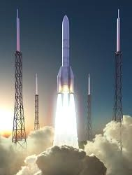 décollage fusée cooprint