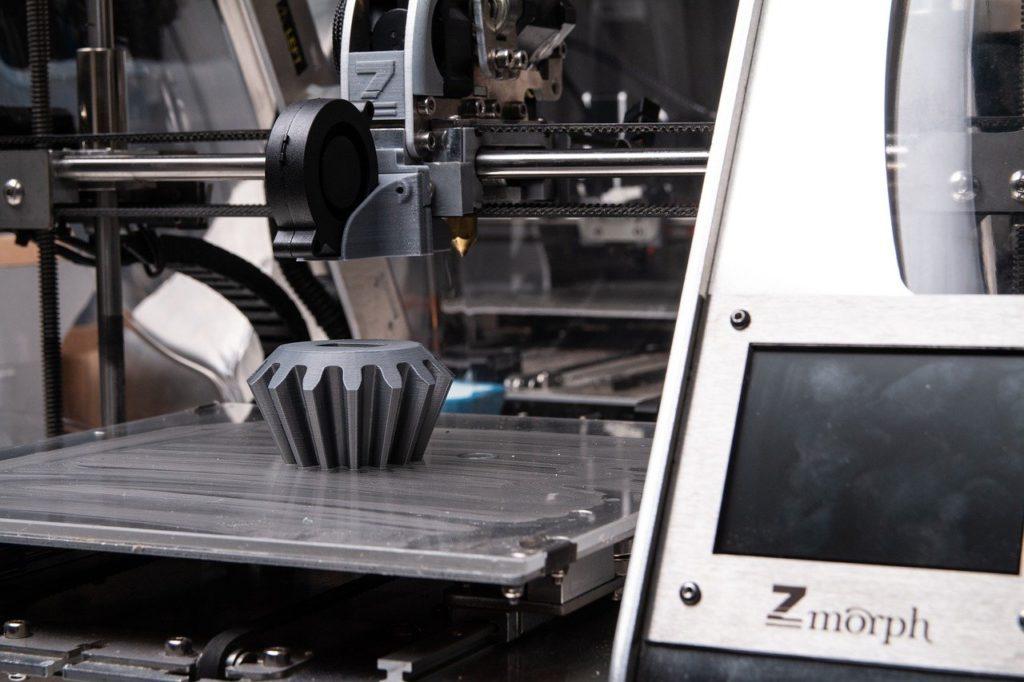 Fabrication designer fabrication créatif Prototype prototypage Paris ingénieur mécanique développement boîtier impression 3d cooprint